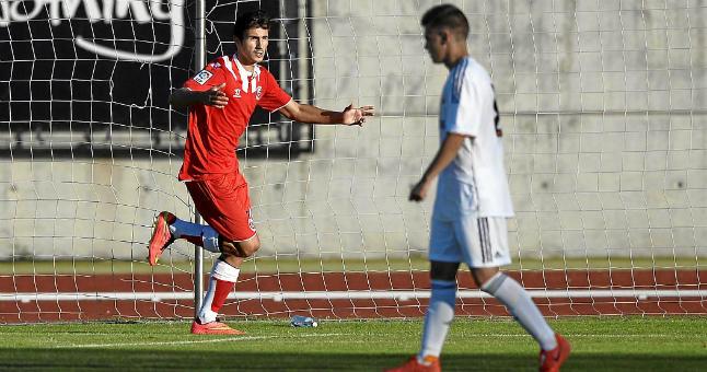 El Granada CF se interesa por la mayor perla de la cantera del Sevilla FC